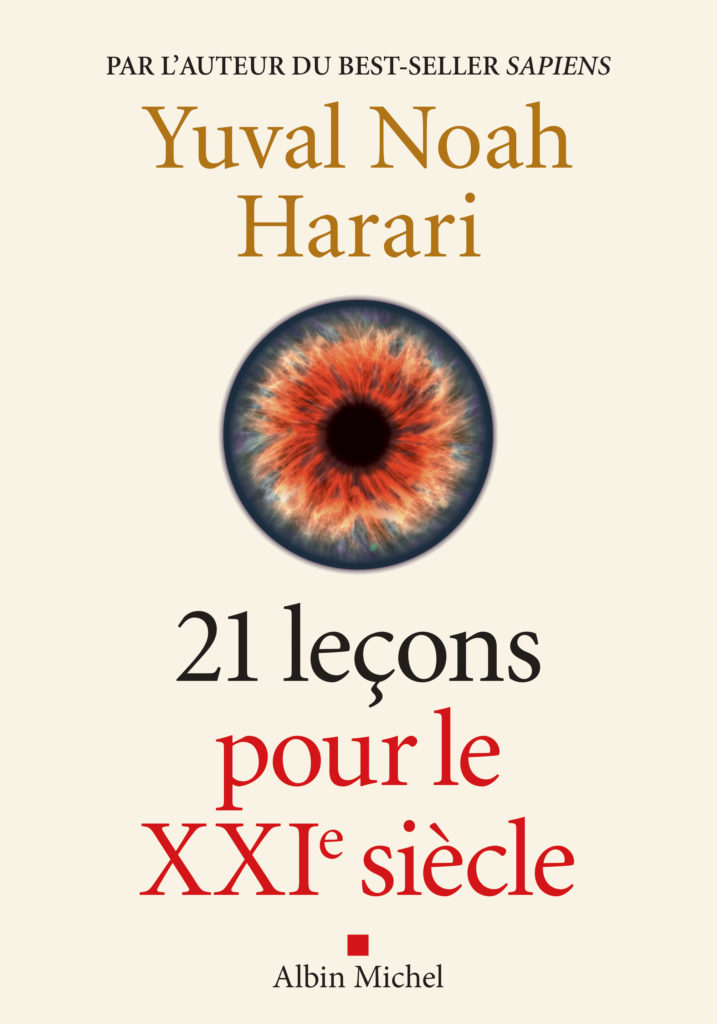 Albin Michel - 21 LESSONS