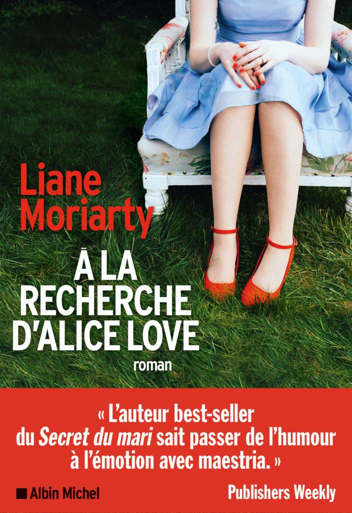 Albin Michel - Liane Moriarty
