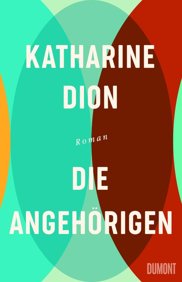DuMont - Katharine Dion