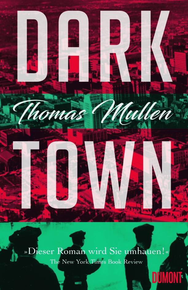 DuMont - Thomas Mullen