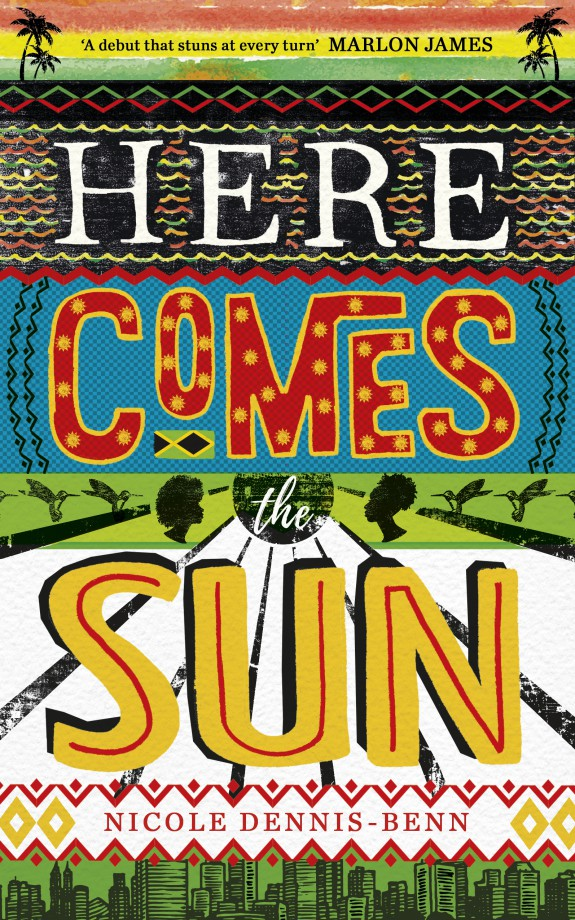 HERE COMES THE SUN Oneworld