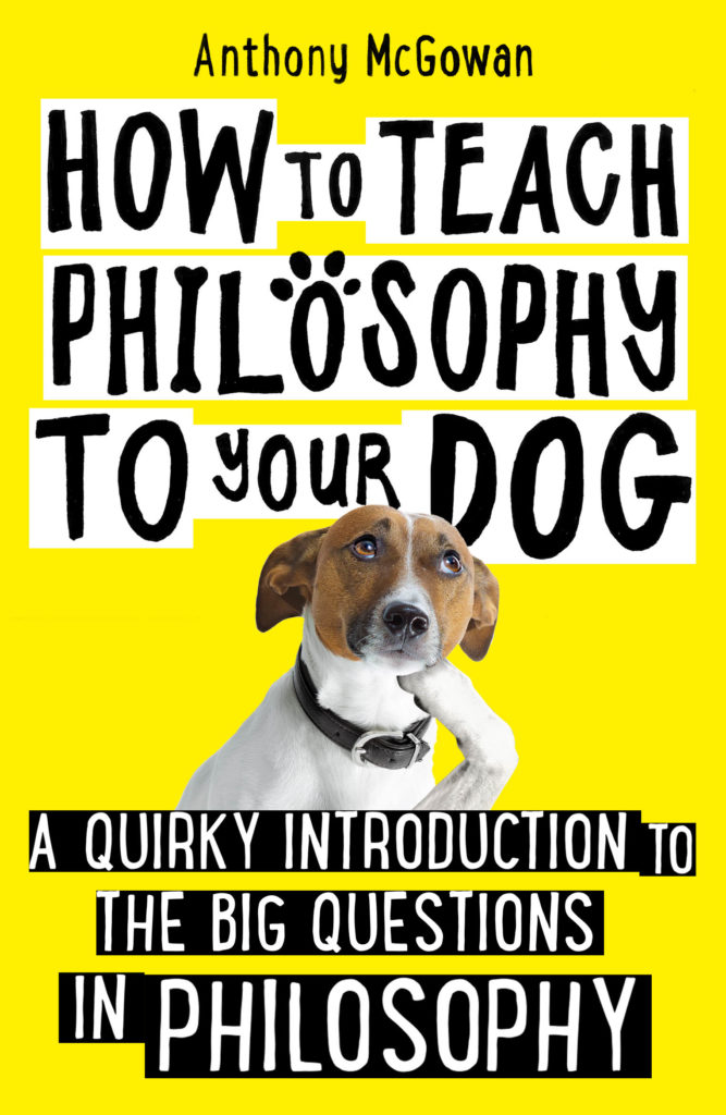 Oneworld - HOW TO TEACH PHILOSOPHY TO YOUR DOG