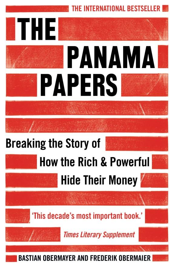 PANAMA PAPERS Oneworld